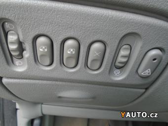 Prodám Renault Mégane Scenic RX4 1,9dCi 75kW, 4x4, CZ