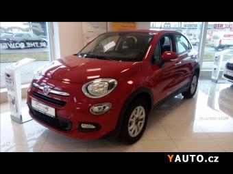 Prodám Fiat 500X 1,6 ETORQ 110K Plus