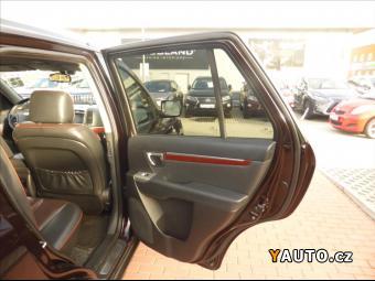 Prodám Hyundai Santa Fe 2,2 CRDi A, T