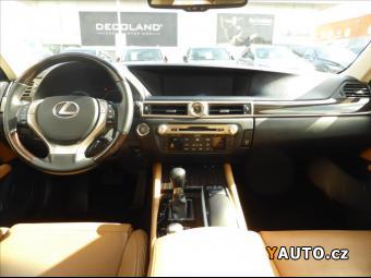 Prodám Lexus GS 250 2,5 VVT-i Premium