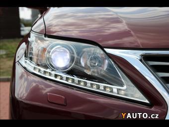 Prodám Lexus RX 450h 3,5 Hybridní Executive