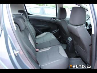 Prodám Peugeot 308 1,6 HDi