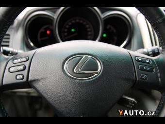 Prodám Lexus RX 400 3,3 HSD Luxury