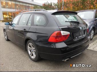 Prodám BMW Řada 3 2,0 d A, T