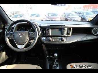 Prodám Toyota Rav4 2,5 Selection HSD