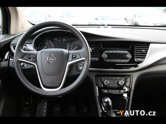 Prodám Opel Mokka 1,6 i X Selection