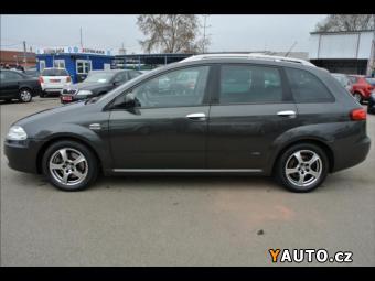 Prodám Fiat Croma 2.4 JTDm Automat*D. Klima*Tempo