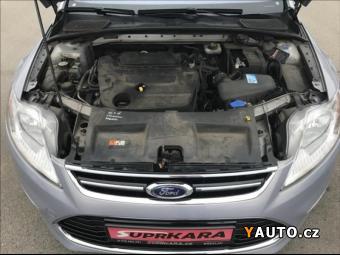 Prodám Ford Mondeo 2,0 TDCi Titanium*Durashift*Po