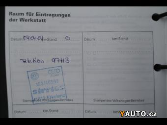 Prodám Volkswagen Sharan 1.9 TDi D. Klima*Vyhř. Sedadla 7