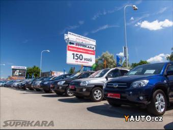 Prodám Škoda Roomster 1,2 TSi Style*D. Klima*Vyhř. Sed