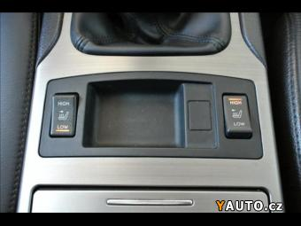 Prodám Subaru Outback 2,0 D 4x4 REZERVACE