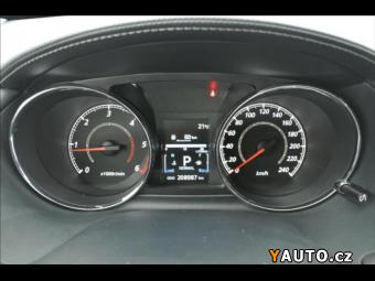 Prodám Citroën C-Crosser 2,2 HDi 4x4 7-Míst*Xenony*Kůže