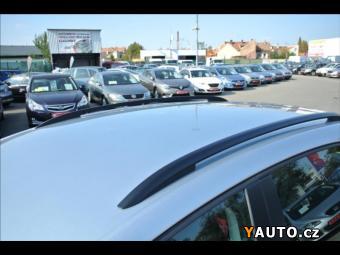 Prodám Volkswagen Golf Plus 1.4 TSi BI-Xenon*Vyhř. Sedadla