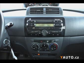 Prodám Daihatsu Materia 1.5 16V REZERVACE