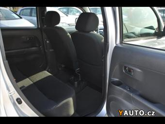 Prodám Daihatsu Materia 1.3 16V Klima*Alu*Servisní kni