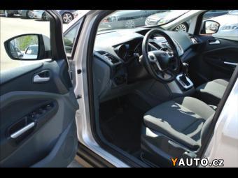 Prodám Ford Grand C-MAX 2.0 TDCi 103kW Automat*Navi Kl