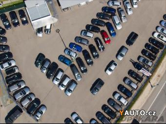 Prodám Volkswagen Sharan 2.0 TDi D. Klima*Vyhř. Sedadla P