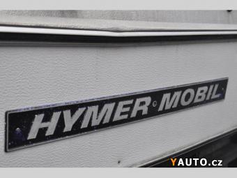 Prodám Hymer - mobil 2.0 16V Ford