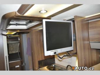 Prodám Burstner Elegance 2.3JTD 729i DE LUXE T