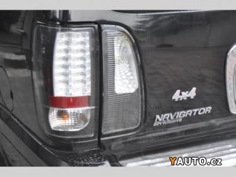 Prodám Lincoln Navigator 5.4