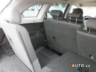Prodám Chevrolet Captiva 2.2 CDTi 7 míst. 1. maj.