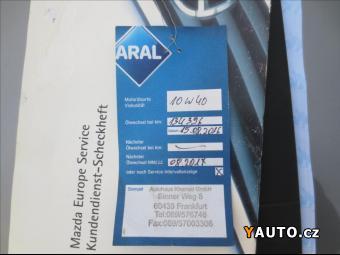 Prodám Mazda MX-5 1,8i 107 kW - bez koroze