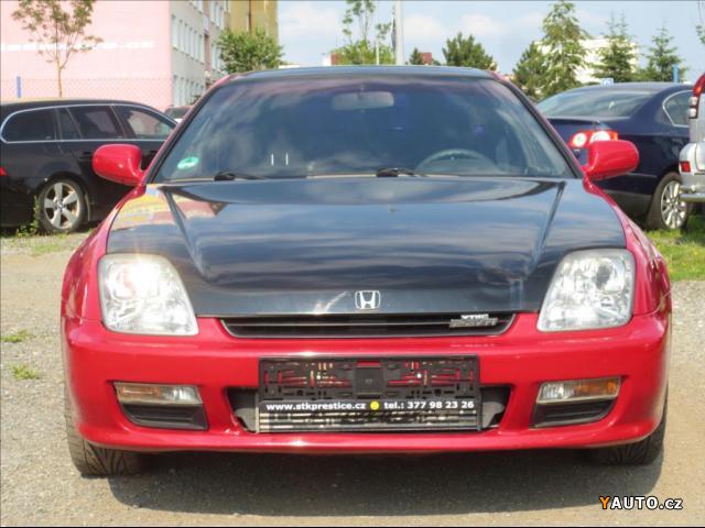Prodám Honda Prelude 2,2 VTi H22 136kW