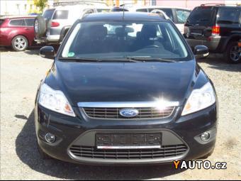 Prodám Ford Focus 1,6 - REZERVOVÁNO