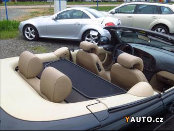 Prodám Saab 9-3 2,0 i 96kW, kůže, Holandsko