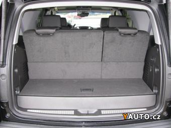 Prodám GMC Yukon 6,2 V8 Denali