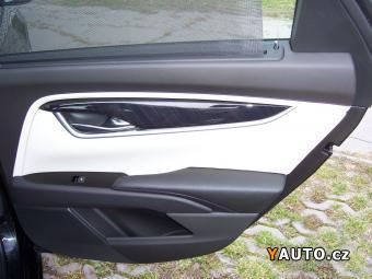 Prodám Cadillac XTS 3,6L AWD Platinum