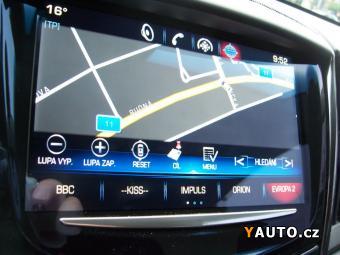 Prodám Cadillac ATS 2,0T AWD Premium