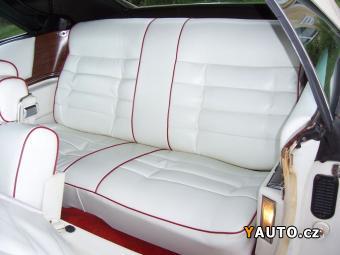 Prodám Cadillac Eldorado