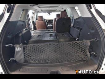 Prodám Buick Enclave 3.6 AWD AVENIR