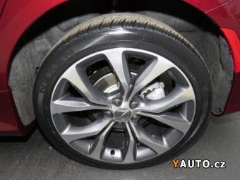 Prodám Chrysler 200 C AWD