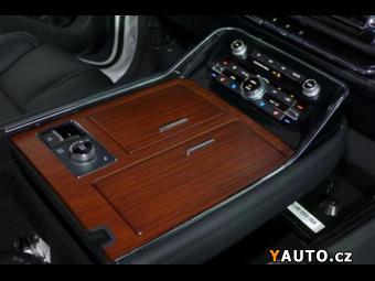 Prodám Lincoln Navigator 3,5V6 Reserve