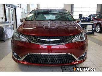Prodám Chrysler Pacifica 3,6 Limited