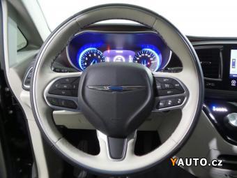 Prodám Chrysler Pacifica 3,6 Limited, 8míst