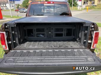 Prodám Dodge RAM 1500 CrewCab 5,7 Longhorn