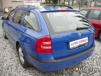 Prodám Škoda Octavia 2.0 TDI Kombi