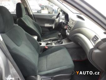 Prodám Subaru Impreza 1.5 R 79kW, rezervace