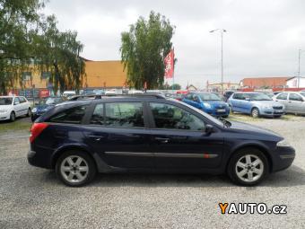 Prodám Renault Laguna 1.9 dCi 74 kW Grandtour