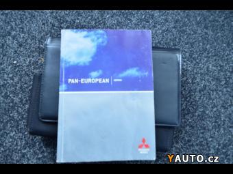 Prodám Mitsubishi L200 2.5 TD, ČR, DPH, serviska