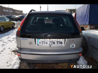 Prodám Fiat Marea 2.4 JTD 118kW, EKO zaplaceno