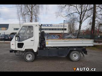 Prodám Magma ALFINE sklopka 4x4 ČR, DPH