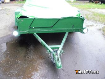 Prodám SPORT JACHT PS 600 M4