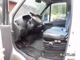 Prodám Iveco Daily 356 S12V