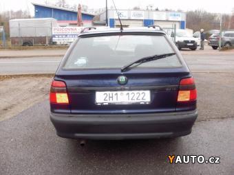 Prodám Škoda FELICIA COMBI 1.6 GLX