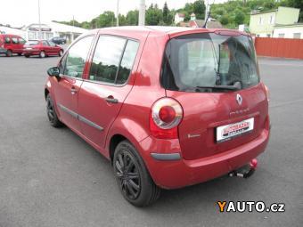 Prodám Renault Modus 1.1 KLIMA