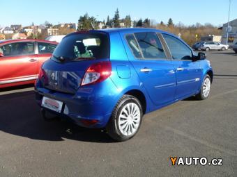 Prodám Renault Clio 1.2 KLIMA SERVISKA